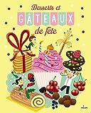 """Afficher """"desserts et gâteaux de fête"""""""