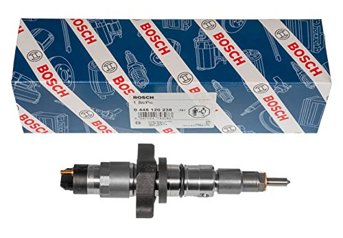 Bosch 0445120238 Fuel Injector Bosch Common Rail Injector