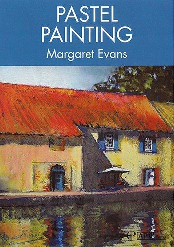 Pastel Painting - Margaret Evans