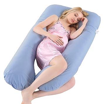 Amazon.com: LOOkME-H - Almohada de maternidad para ...
