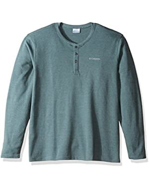 Columbia Men's big Ketring Big & Tall Henley