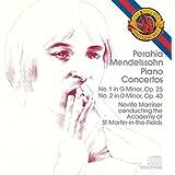 Concerto No.1&2