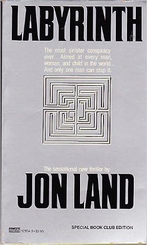 Book Labyrinth