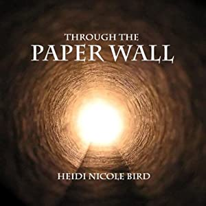 Through the Paper Wall Audiobook
