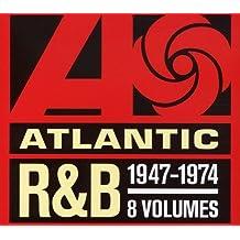 Atlantic R'n'b Box Set