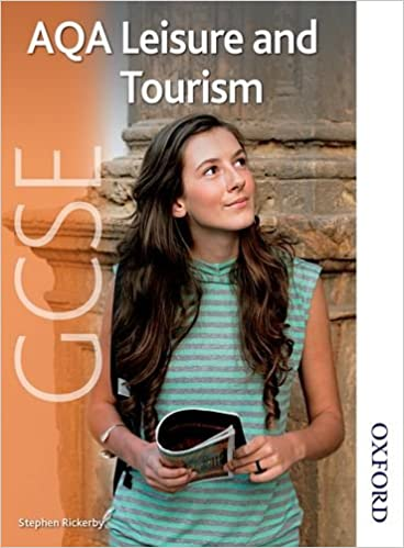 Book AQA GCSE Leisure and Tourism: Student's Book