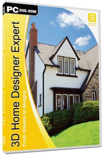 Arcon 3D Home Designer - Expert (PC): Amazon.co.uk: Software
