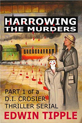 HARROWING MURDERS THRILLER Harrowing Detective ebook