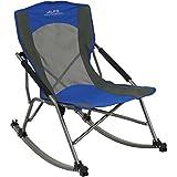 #7: ALPS Mountaineering Low Rocker Chair