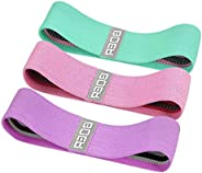 Resistance and Exercise Bands Set, Workout Bands with Different Resistance Levels for Indoor and Outdoor Sport