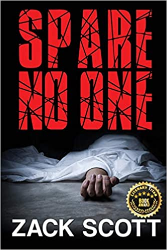 Amazon com: Spare No One (9781645330462): Zack Scott: Books