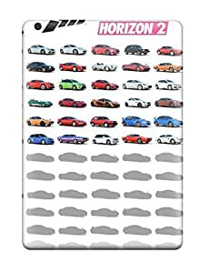 High Quality Alicsmith Forza Horizon 2 - First 100+ Cars Revealed Skin Case Cover Specially Designed For Ipad - Air