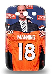 For Galaxy S3 3D PC Case Protective 3D PC Case For NFL Denver Broncos Peyton Manning #18 3D PC Case ( Custom Picture iPhone 6, iPhone 6 PLUS, iPhone 5, iPhone 5S, iPhone 5C, iPhone 4, iPhone 4S,Galaxy S6,Galaxy S5,Galaxy S4,Galaxy S3,Note 3,iPad Mini-Mini 2,iPad Air )