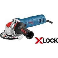 Bosch Professional GWX 9-115 S - Amoladora angular