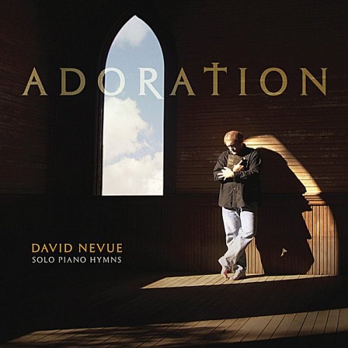 Adoration: Solo Piano Hymns