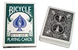 Bicycle Cards Poker Size Multi Colors Limited Edition by United States Playing Card Company