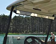 Universal Golf Cart 5 Panel Mirror