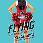 Flying | Carrie Jones