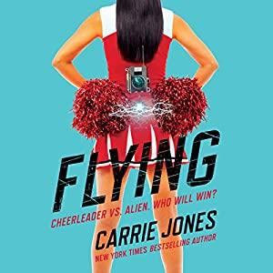 Flying Audiobook