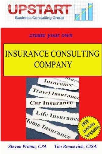 Insurance Consulting Company pdf