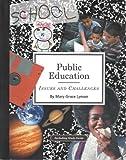 Public Education, Mary Grace Lyman, 1890569836
