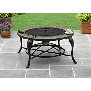 Better Homes And Gardens 35 Slate Fire Pit