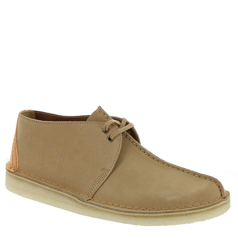 a1897e4d3 Amazon.com  Clarks Originals Men s Desert Trek Chukka Boot  Shoes