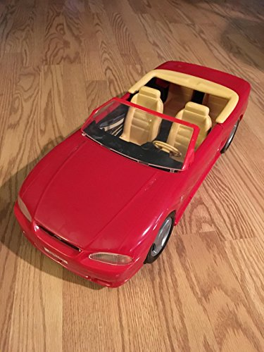 Best barbie cars 4 seater for 2018