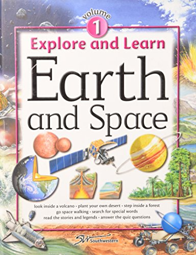 Explore | NASA Space Place – NASA Science for Kids