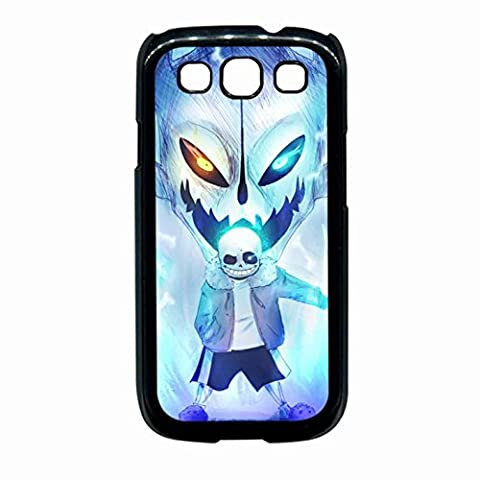 Undertale Sans Do You Wanna Have A Bad Time 1 Case Samsung Galaxy S3 (Galaxy S3 Phone Cases Samsung)
