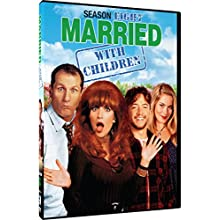 Married With Children: Season 8 (1993)