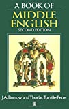 A Book of Middle English 9780631193531