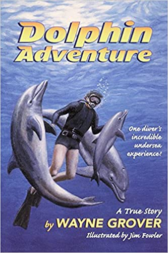 Image result for dolphin adventure wayne grover