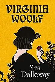 Mrs. Dalloway - Edição Exclusiva Amazon
