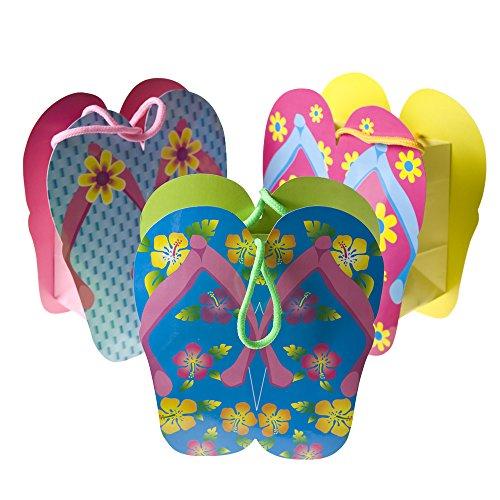 Flip Flop Gift Bag - 7