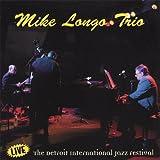 Mike Longo Trio Live At the Detroit Jazz Festival