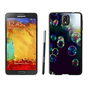 New Personalized Custom Designed For Samsung Galaxy Note 3 N900A N900V N900P N900T Phone Case For Colorful Bubbles In Sunlight Phone Case Cover