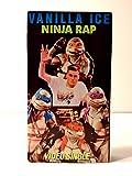 Ninja Rap [VHS]