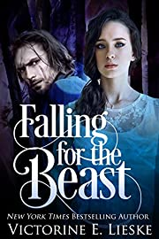 Falling for the Beast: A modern-day Beauty and the Beast retelling