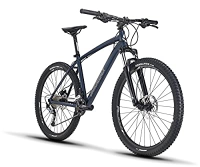 New 2018 Diamondback Overdrive 2 27.5 Complete Mountain Bike