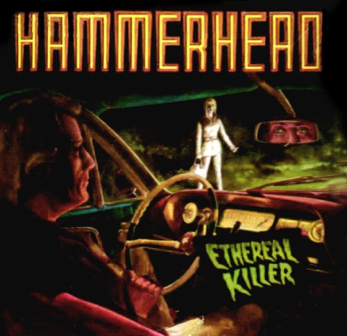 Ethereal Killer by Amphetamine Reptile