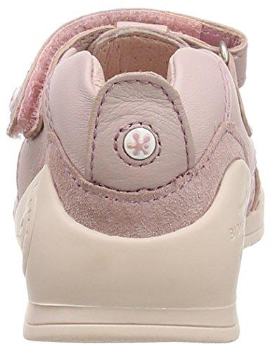 Biomecanics Baby Mädchen 162131 Sandalen Pink (Rosa)