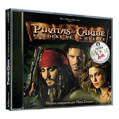 Piratas Del Caribe: El Cofre De La Muerte (Piratas Del Caribe El Cofre De La Muerte)