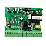 TOPENS A3PCB PCB Print Circuit Control Board For A3 Swing Gate Openers