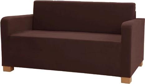 La Solsta sofá cama funda de recambio es fabricada a medida ...