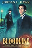 Bloodline (Whyborne & Griffin) (Volume 5)