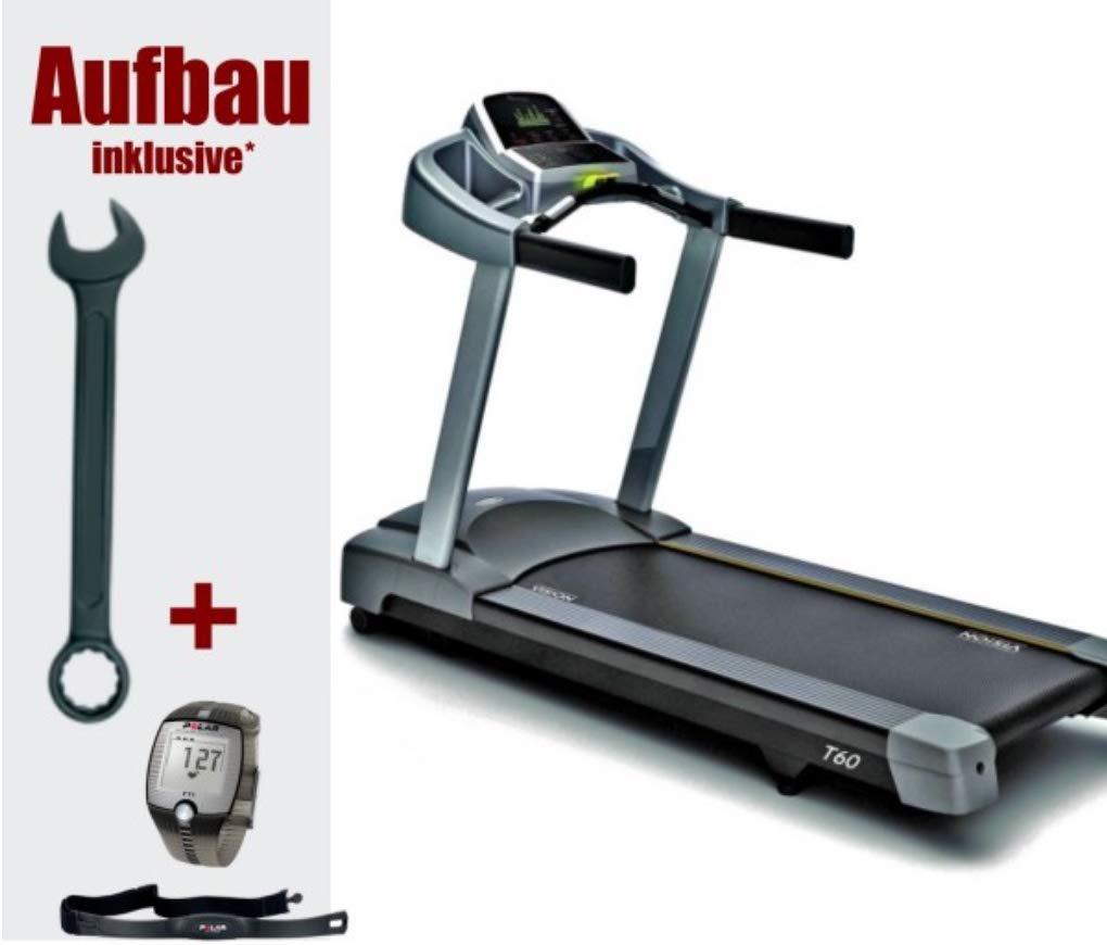 Profi Laufband T60. Professionelle Ausdauergeräte aus der 60er Serie von Vision Fitness. Testgerät Garantie