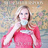 #9: Whiskey in a Teacup