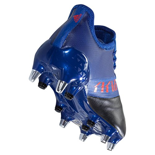 adidas Kakari Light SG Rugby Boots, Blue