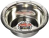 Ethical 2-Quart Stainless Steel Embossed Bowl